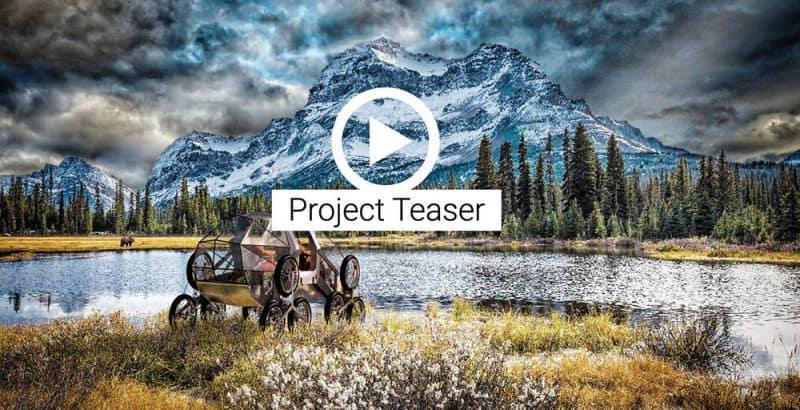 Zwei im Eis| Der offizielle Trailer